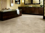 COLORTILE Cushioned Resilient Flooring