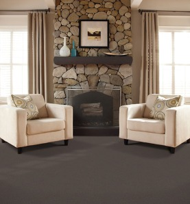 UltraTouch Satin brand carpet available only from CarpetsPlus COLORTILE